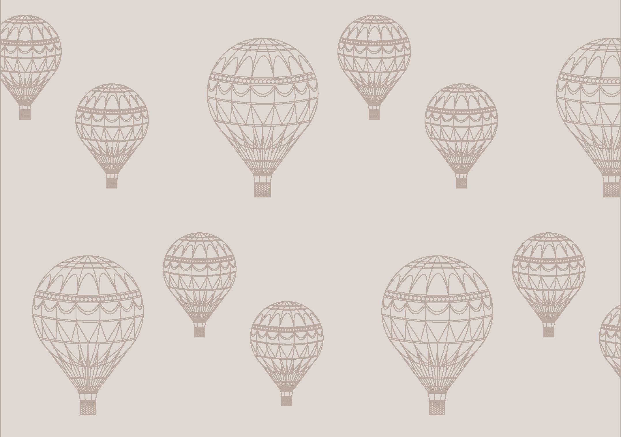 airballonpattern